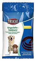 Нашийник біо Trixie Flea and Tick Collar від бліх та кліщів для собак, 60 см