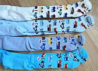 Детские теплые колготы от турецкого производителя Bross (размеры 62-68)