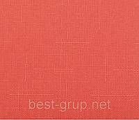 MSF-072 Паприка (0,550 х 1,70 м) Linen ( Лён) -тканевые ролеты Oasis Оазис