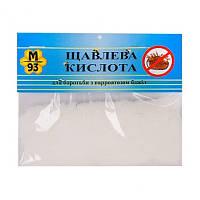 Щавелевая кислота для обработки пчел при варроатозе, 20 гр.