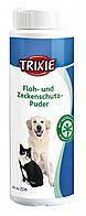 Пудра Trixie Flea and Tick Protection Powder от блох и клещей для собак, 100 г