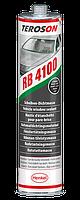 TERODICHT SCHWARZ TEROSON RB 4100 Герметик для уплотнения стекол (черный)