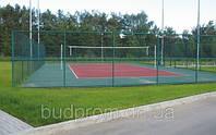 Строительство волейбольных полей