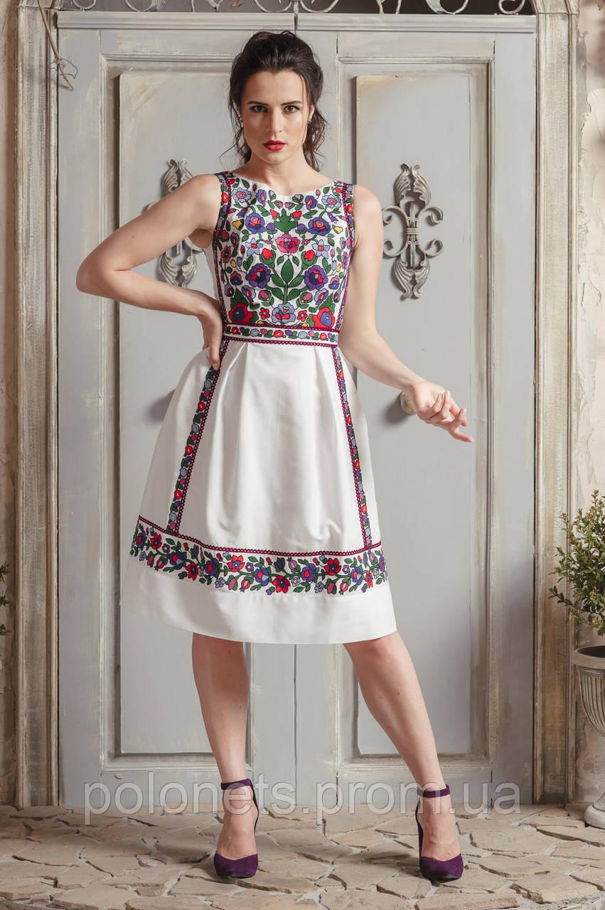 a450c9f42c772a Дизайнерська сукня вишиванка, цена 12 500 грн., купить Київ — Prom ...