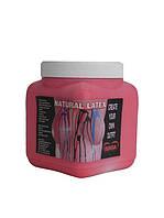 Жидкий латекс для тела, LIQUID LATEX RED