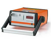 Портативное устройство для анализа SO2 с световой индикацией