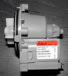 Помпа для пральної машини Askoll M231 XP 40W