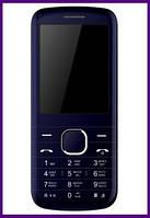Телефон Viaan T101 Sky (Blue). Гарантия в Украине 1 год!