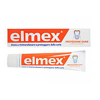 Зубная паста Elmex против кариеса, 75 ml
