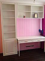 Шкаф-стеллаж для книг