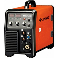 Полуавтомат сварочный инверторный JASIC 250 N208