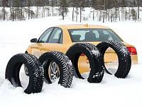 Тест зимних шин размера 225/45 R17
