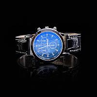 Часы мужские FHD FHD-01S-black-b