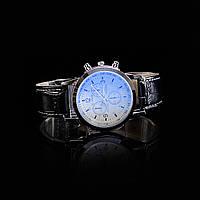 Часы мужские FHD FHD-01S-black-w