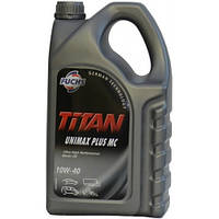 Fuchs Titan Unimax Plus 10w-40 MC 5L