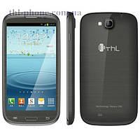 THL W8S W8T 2/32 Full HD Black/White купить в наличии в Украине, MT6589T 5 IPS Gorilla Glass3, Andr 4.2 Черный