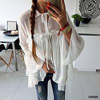 Туника рубашка №264 БАТ НД