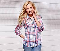 Красивая рубашка- блуза Германия