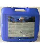 Fuchs Titan Unimax Plus 10w-40 MC 20L