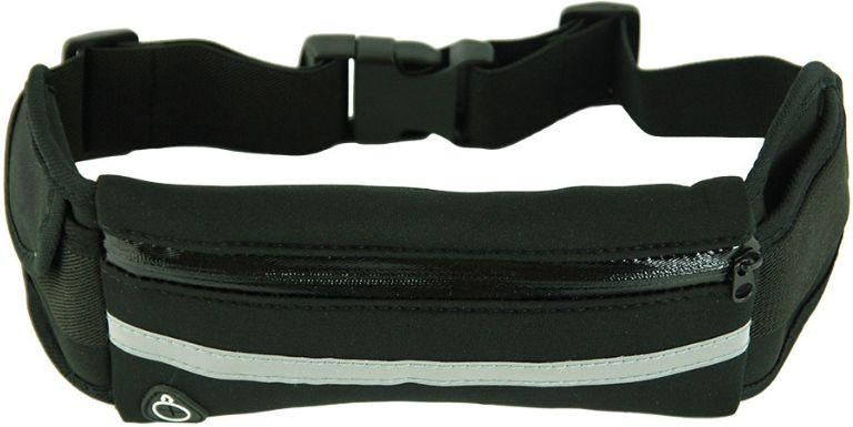 515b24acd868 Мужская сумка на пояс Traum 7019-05, черный — только качественная ...