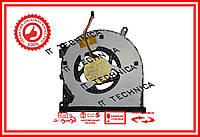 Вентилятор DELL XPS L521X (EG75070V1-C060-G9A DFS661605FQ0T) ОРИГИНАЛ