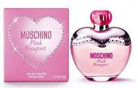 Moschino Pink Bouquet edt 100ml spray