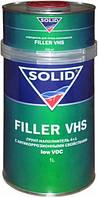 Грунт акриловый SOLID FILLER VHS 4:1, черный