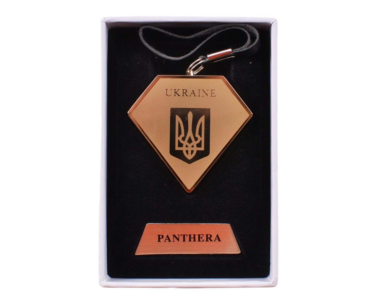 Зажигалка подарочная Украина (USB) №4345