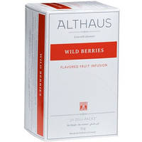 Althaus Deli pack Wild berries