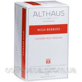 Althaus Deli pack Wild berries