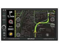 Автомагнитола 2-din SHUTTLE SDUA-7050 Android