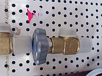 Вентиль балонный кислородный ВК-20