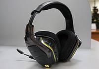 Наушники с микрофоном беспроводные Logitech G933 Artemis Spectrum Wireless