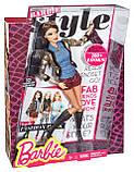 Барби Модница Делюкс Ракель CBD29, фото 8