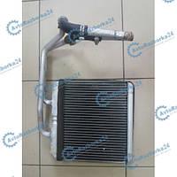 Радиатор печки для Iveco Daily E3 2000-2005