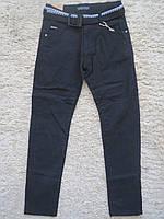 Стильные школьные котоновые брюки для мальчиков ,134-164 размер, Производитель Taurus Венгрия