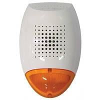 Оповещатель свето-звуковой наружный SD-3001 R/BL/O