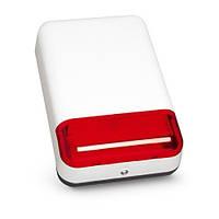 Оповещатель свето-звуковой наружный SPLZ-1011 R/BL/O