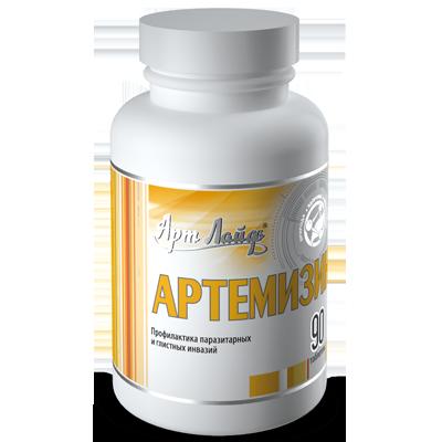 Противоглистный комплекс Артемизин