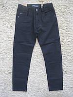 Стильные школьные котоновые брюки для мальчиков ,116-146 размер, Производитель Taurus Венгрия