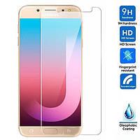 Защитное стекло Glass для Samsung Galaxy J7 Pro
