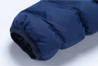 Зимняя мужская куртка. Модель 6114, фото 5