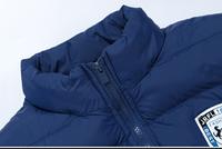Зимняя мужская куртка. Модель 6114, фото 8