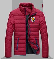 Зимняя мужская куртка. Модель 6114, фото 4