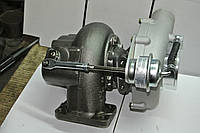 Ремонт турбокомпрессора ТКР К-27 Чешского
