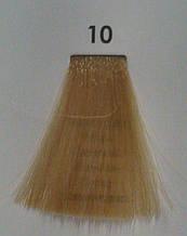 10 Специальный Блондин, крем-краска для волос Luxor Color