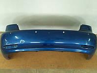 Бампер задний Mazda 6 02-05 GJ6A50221