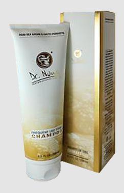 Шампунь против перхоти  Dr. Nona (Израиль), 250 ml