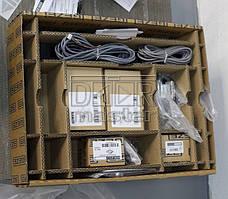 Автоматические двери Geze ECdrive, офис Аэропорт (г. Днепр) 12.09.2014 3