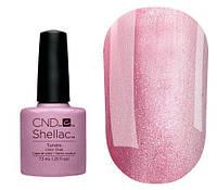 Гель-лак для ногтей СND ShellacTundra (розовый металлик) 7,3 мл